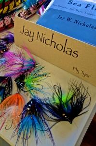 Jay Nicholas Intruders