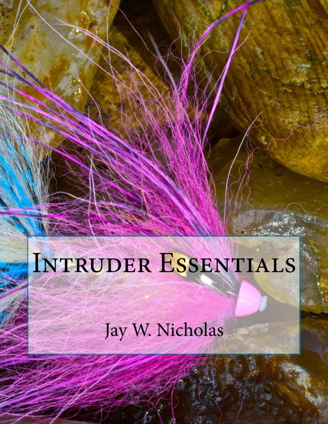 Intruder Essentials - Tying Tube and Shank Intruders for Salmon, Steelhead, and Trout.