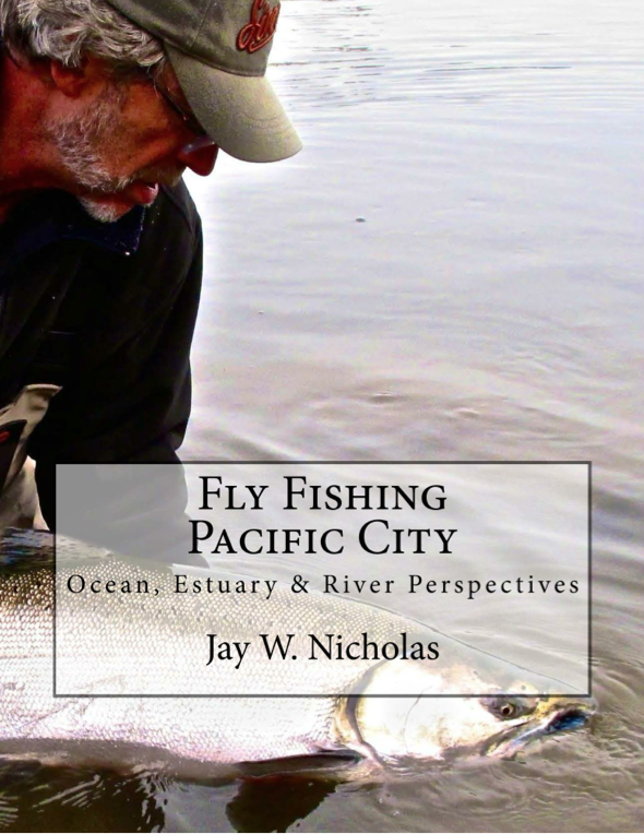 Fly Fishing Pacific City