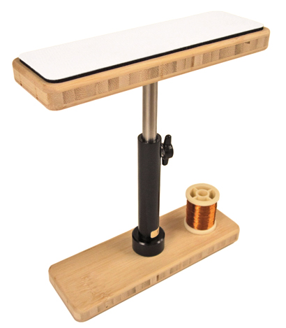 Jay Nicholas adjustable-dubbing-brush-table