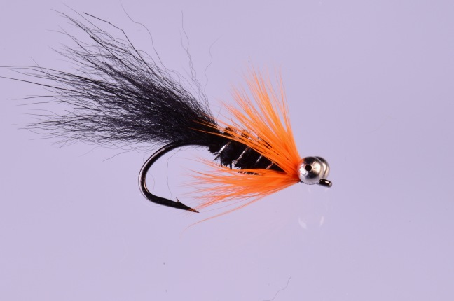 Jay Nicholas Summer Steelhead Flies Boss