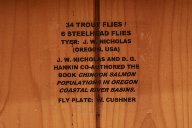 Jay Nicholas Atlantic Salmon Museum 2